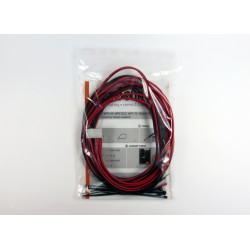 PinSound Stereo 2.1 harness for Bally/Williams