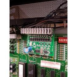 SEGA STERN Whitestar Wireless Remote Control