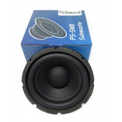 Speakers Kit - WPC