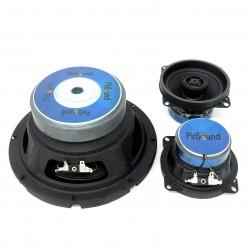 Speakers Kit - DataEast