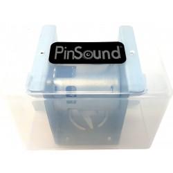 Stern Spike Shaker PinSound