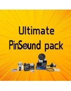 Ultimate PinSound Pack