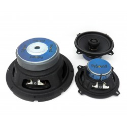 Speakers Kit - WPC