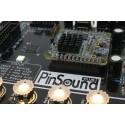 Carte PinSound+