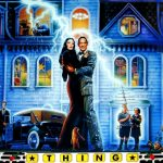 Information sur PinSound avec The Addams Family