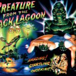 Information über PinSound mit Creature From The Black Lagoon