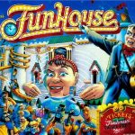 Information sur PinSound avec Funhouse