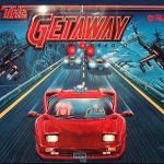 Information über PinSound mit The Getaway: High Speed II