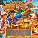 Information sur PinSound avec Gilligan's Island