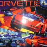 Information about PinSound with Corvette