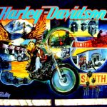 Information about PinSound with Harley-Davidson