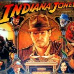 Information about PinSound with Indiana Jones: The Pinball Adventure