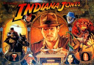 Indiana Jones: The Pinball Adventure