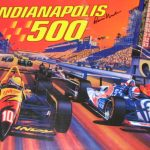 Information über PinSound mit Indianapolis 500