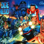 Information sur PinSound avec Judge Dredd