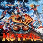 Information sur PinSound avec No Fear: Dangerous Sports