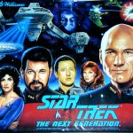 Information sur PinSound avec Star Trek: The Next Generation
