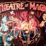 Information sur PinSound avec Theatre of Magic