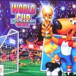 Information sur PinSound avec World Cup Soccer