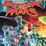 Information sur PinSound avec Attack from Mars