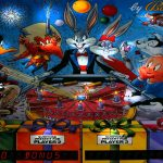 Information about PinSound with Bugs Bunny's Birthday Ball