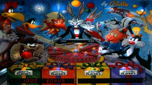 Bugs Bunny's Birthday Ball