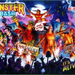 Information sur PinSound avec Monster Bash