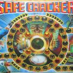 Information über PinSound mit Safe Cracker