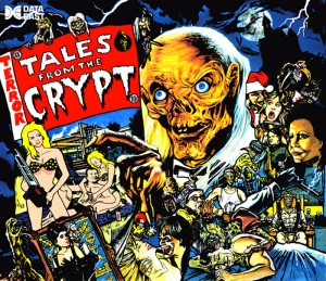 Tales from the Crypt with PinSound upgrades