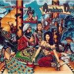 Information sur PinSound avec Tales of the Arabian Nights
