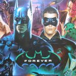 Information about PinSound with Batman Forever