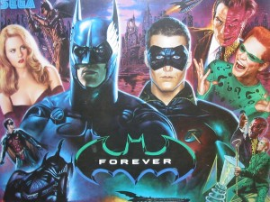 PinSound PLUS & NEO sound boards for Batman Forever