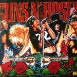 Information about PinSound with Guns N Roses