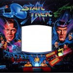 Information about PinSound with Star Trek