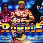 Information about PinSound with WWF Royal Rumble