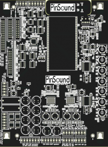 PS WPC-89 layout
