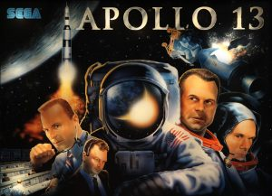 Apollo 13 with PinSound upgrades