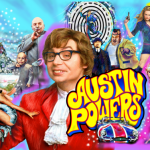 Information sur PinSound avec Austin Powers