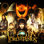 Information sur PinSound avec The Lord of the Rings