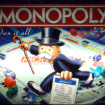 Information about PinSound with Monopoly