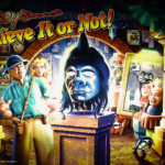 Information sur PinSound avec Ripley's Believe It or Not!