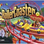 Information about PinSound with RollerCoaster Tycoon