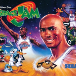 Information about PinSound with Space Jam