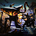 Information about PinSound with Starship Troopers