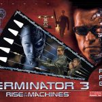 Information sur PinSound avec Terminator 3: Rise of the Machines