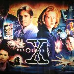 Information about PinSound with The X Files