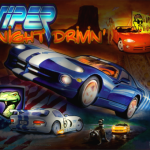 Information about PinSound with Viper Night Drivin'
