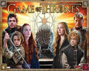 Game of Thrones mit PinSound-Erweiterungen