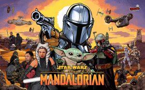 The Mandalorian mit PinSound-Erweiterungen